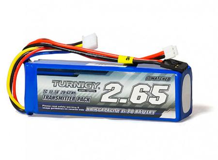 Obrázek pro kategorii baterie pro TX (vysílače)