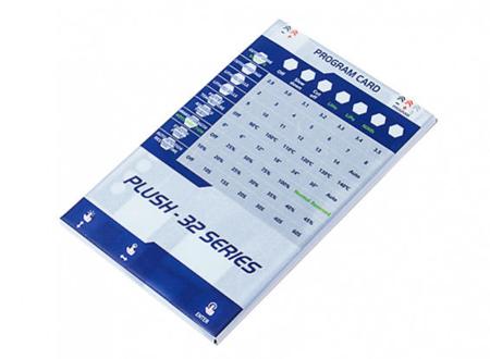 Bild für Kategorie programovací karty
