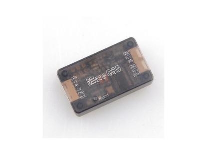 Bild von 3DR Micro OSD (Mavlink Protocol, compatible with Pixhawk)