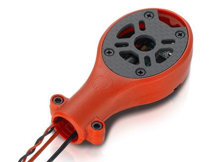 Obrázek pro kategorii regulátory pro drony