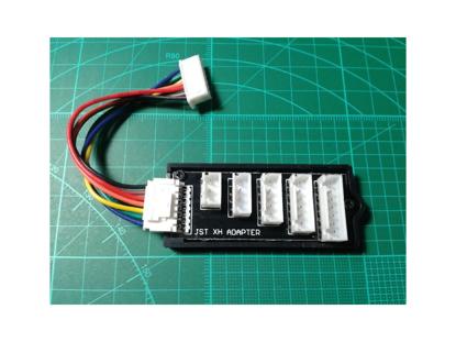 Obrázek Balancér JST-XH pro baterie Turnigy, Zippy, Rhino