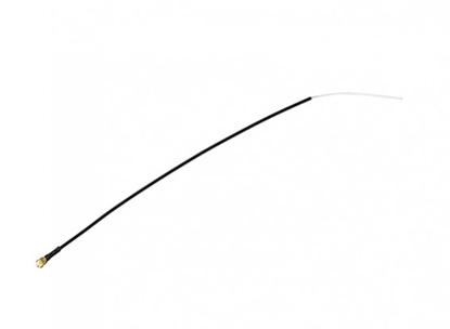 Obrázek Náhradní anténa pro přijímače Frsky 2,4GHz (U.FL / Ipex1)