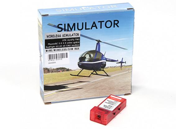 Bild von Wireless 9in1 Simulator Adapter pro přípojeni vysílače k simulátoru (bezdrátový)