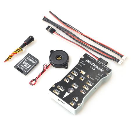 Obrázek pro kategorii řídící jednotky a GPS
