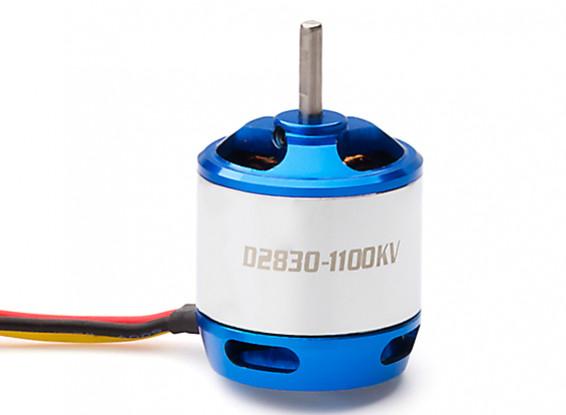Bild von Turnigy D2830-1100KV 305W Brushless Outrunner Motor