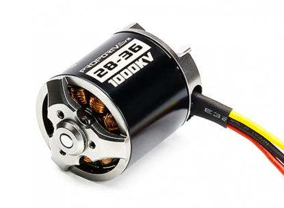 Obrázek Střídavý motor Turnigy PROPDRIVE v2 2836 1000KV 400W