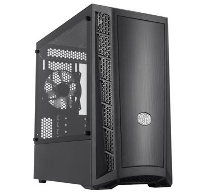 Bild von Herní PC GTX1650 4GB CPU 4x 3,6Ghz RAM 8GB SSD 250GB (CM)