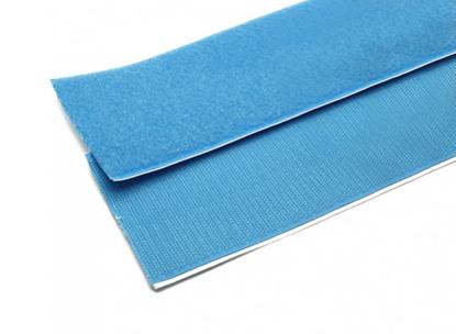 Picture of Samolepící suchý zip - Polyester Velcro (100mm / 75mm)