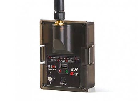 Obrázek pro kategorii moduly pro vysílače