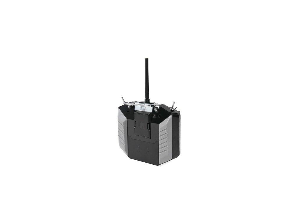 Obrázek Vysílač FrSky TARANIS Q X7 2.4GHz OPENTX CZ + aku 2x 18650