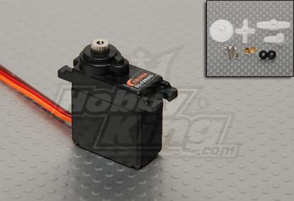 Bild von Digitální servo Corona DS-939MG - kovové převody
