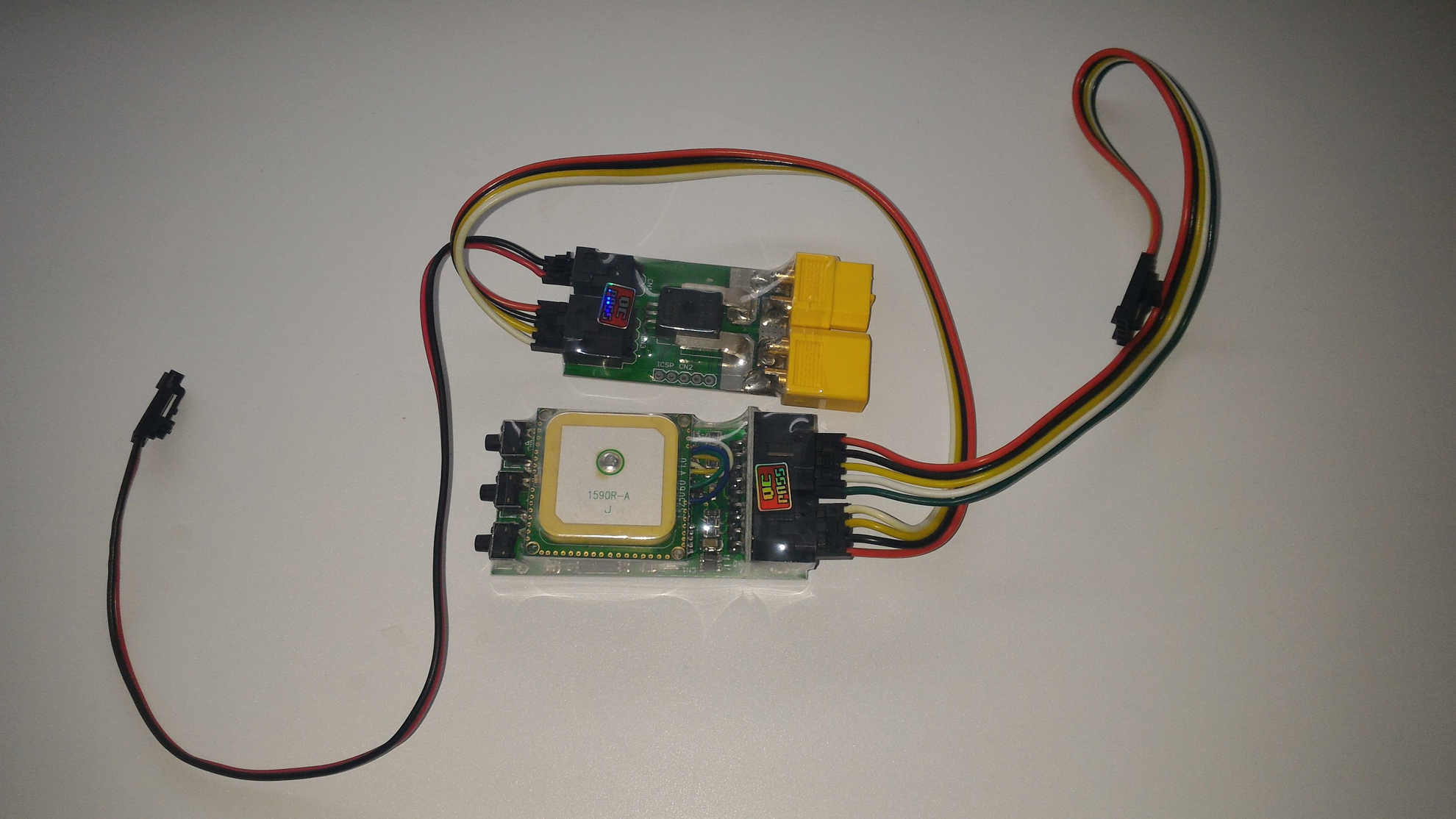 Picture of ImmersionRC EzOSD GPS FPV on Screen Display