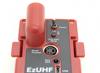 Obrázek EzUHF 433MHz Direct Fit JR MODULE for Taranis (UHF)