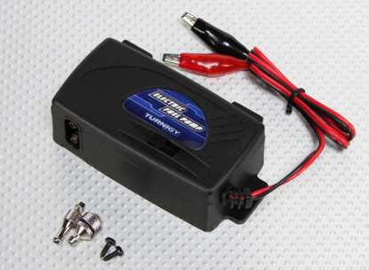 Obrázek Turnigy 12v Electric Fuel Pump Nitro/Gas