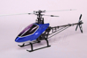 Bild von Helicopter Kit HK-500CMT 3D Torque-Tube Electric with Turnigy carbon main blades