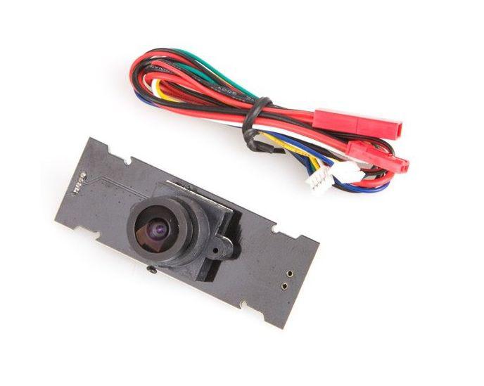 Obrázek Vysílač ELGAE LT200 5.8Ghz 32ch + kamera PAL 700TVL | FOV127 INDY