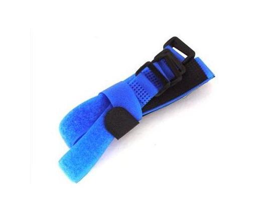 Bild von Oboustranný suchý zip - Polyester Velcro (pásek se sponkou, 1ks)