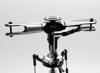 Bild von Kovová bezpádlová rotorová hlava FBL DFC pro HK-500GT / CMT