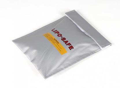Obrázek Ochranný sáček pro bezpečnější nabíjení Li-Po (JUMBO)