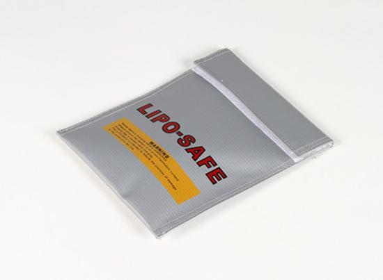 Obrázek Ochranný sáček pro bezpečnější nabíjení Li-Po