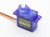 Obrázek Oblíbené mikro servo HXT900 9g 1.6Kg / 0.12s / 25cm kabel