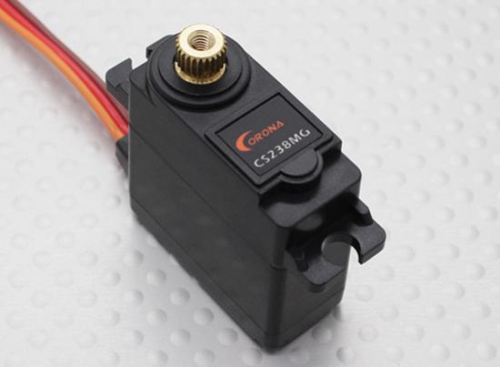 Obrázek Silné servo s kovovými převody Corona CS-238MG