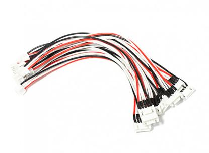 Picture of JST-XH 4S Wire Extension 20cm - prodlužovácí kabel pro 4S baterie