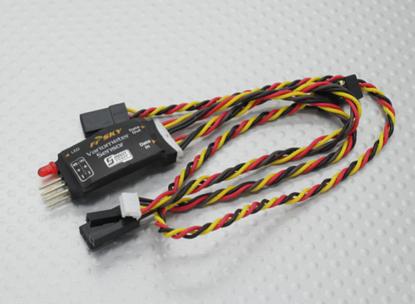 Picture of FrSky Variometer Sensor w/Smart Port (High Precision Version) výškoměr