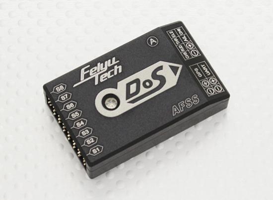 Bild von Řídící systém pro letadla včetně GPS FeiYu Tech FY-DoS (A)