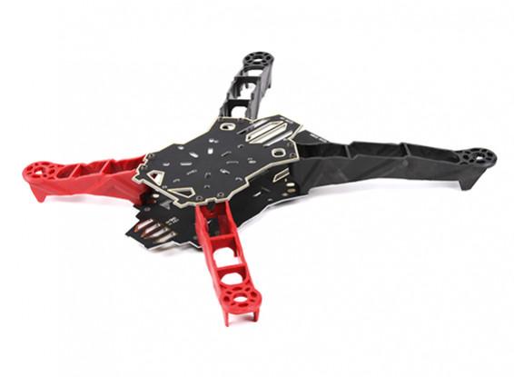 Bild von Stavebnice rámu HobbyKing™ Totem Q330 Quadcopter Kit (PCB)