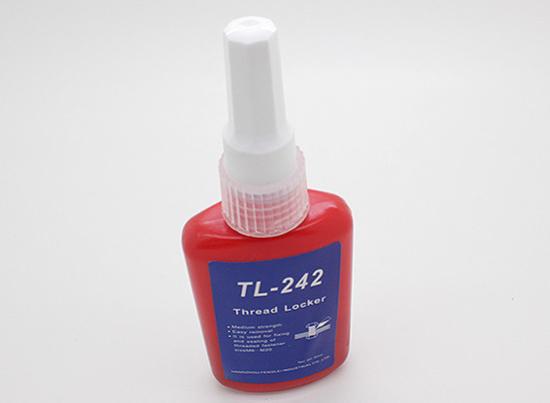 Bild von Zajišťovač šroubových závitů Thread Locker TL-242