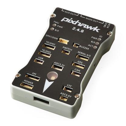 Picture of Pixhawk PX4 32-bit Open Source Autopilot Flight Controller V2.4.8