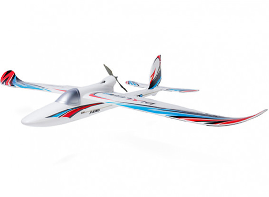 "Picture of H-King Bixler 2 EPO 1500mm (59"") Glider ARF"