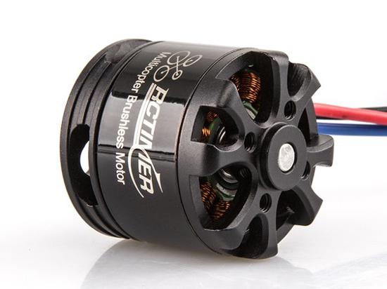 Picture of Střídavý motor HP2814 980KV (35-36)