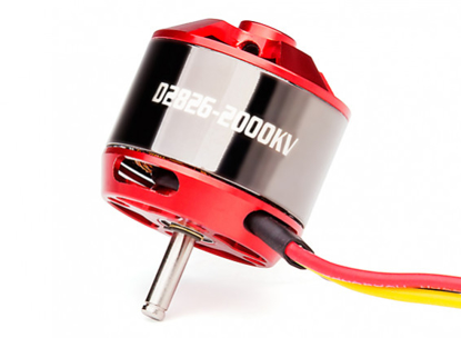 Picture of Turnigy D2826-2000KV 330W Brushless Outrunner Motor