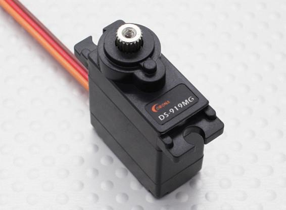 Bild von Rychlé digitální servo Corona DS-919MG - kovové převody