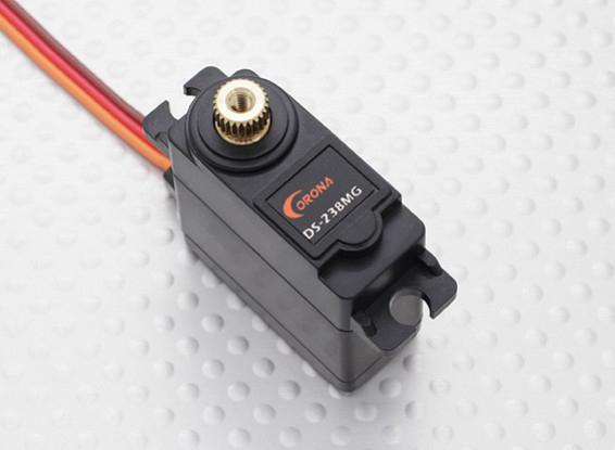 Picture of Silné digitální servo kovovými převody Corona DS-238MG