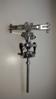 Obrázek Kovová rotorová hlava pro T-Rex 450 Pro / HK-450GT Pro / TT Pro