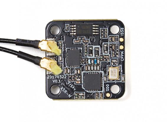Obrázek Telemetrický přijmač FrSky XSR-M Micro 8ch CPPM /16ch S.BUS