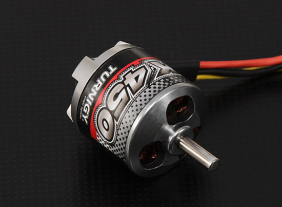 Picture of Turnigy Park450 Brushless Outrunner 890kv