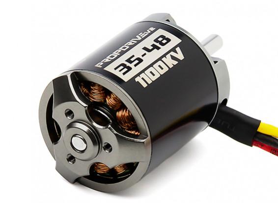 Bild von Střídavý motor Turnigy PROPDRIVE v2 3548 1100KV 900W