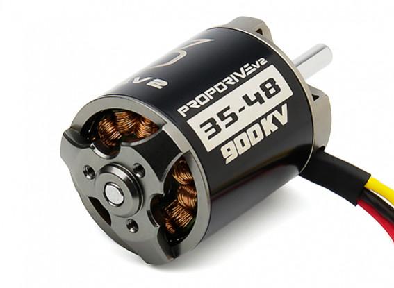 Picture of Střídavý motor Turnigy PROPDRIVE v2 3548 900KV 815W