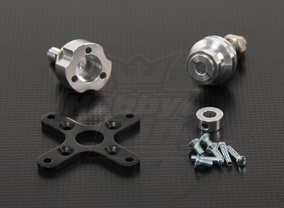 Bild von Turnigy Aerodrive SK3 - 2836-1040kv Brushless Outrunner Motor