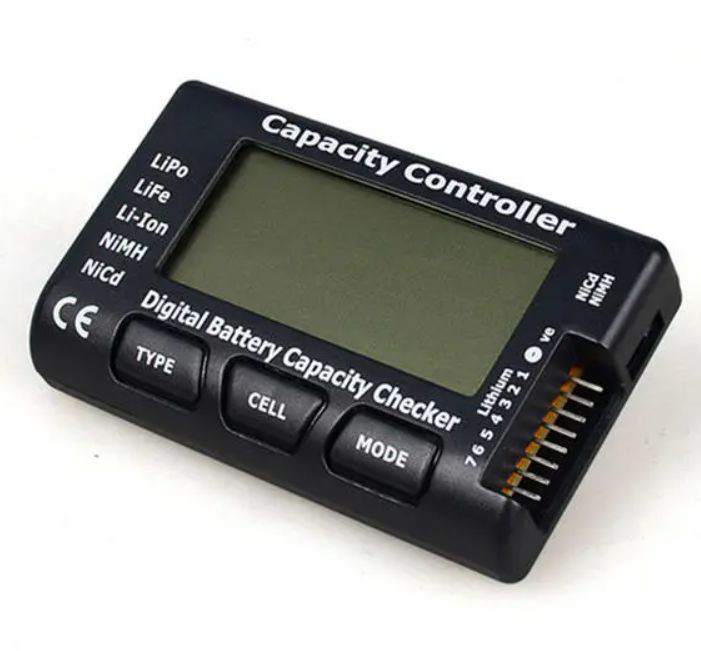 Obrázek Cellmaster 7 Digital Battery Health Checker LCD