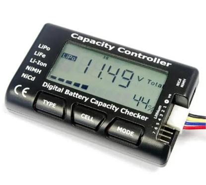 Bild von Cellmaster 7 Digital Battery Health Checker LCD