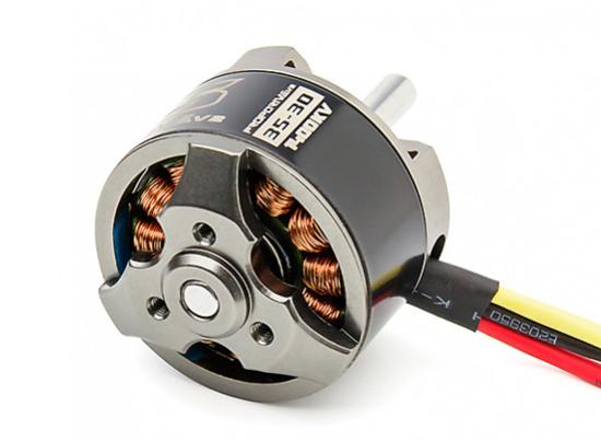 Picture of Střídavý motor PROPDRIVE v2 3530 1400KV 560W