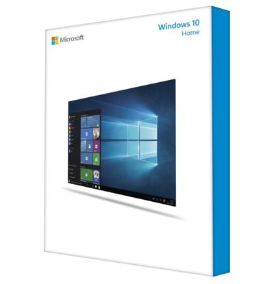 Picture of Windows 10 Home - hmotná licence (štítek)