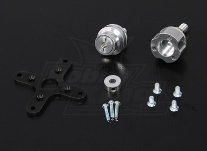 Picture of Turnigy Aerodrive SK3 - 35-XX Spare Accessory Pack