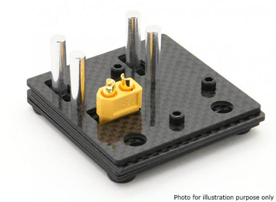 Obrázek Mr Grippy Soldering Jig - výborná pomůcka při pájení konektorů
