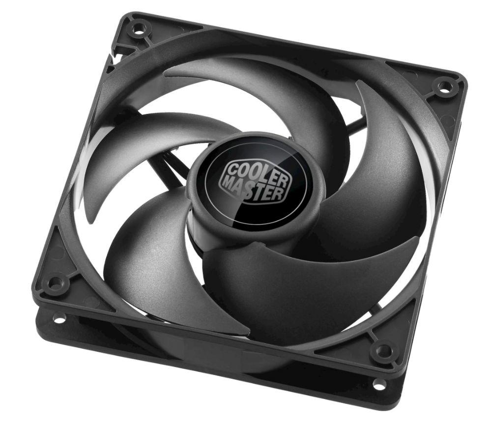 Picture of Ventilátor Cooler Master Silencio FP120 3pin